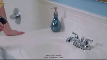 Spike It! TV Spot, 'Odor and Stain Free' - Thumbnail 5