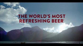 Coors Light TV Spot, 'Whitewater' Song by Oh The Larceny - Thumbnail 10