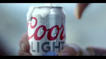 Coors Light TV Spot, 'Whitewater' Song by Oh The Larceny - Thumbnail 6