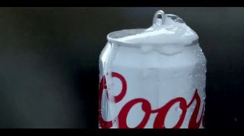 Coors Light TV Spot, 'Whitewater' Song by Oh The Larceny - Thumbnail 7