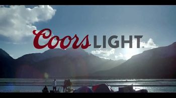 Coors Light TV Spot, 'Whitewater' Song by Oh The Larceny - Thumbnail 9