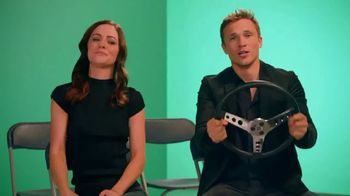The More You Know TV Spot, 'The Environment' Featuring William Moseley - Thumbnail 1