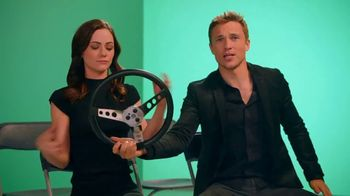 The More You Know TV Spot, 'The Environment' Featuring William Moseley - Thumbnail 3