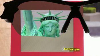 Atomic Beam BattleVision TV Spot, 'Visión clara' con Hunter Ellis [Spanish] - Thumbnail 4