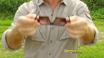 Atomic Beam BattleVision TV Spot, 'Visión clara' con Hunter Ellis [Spanish] - Thumbnail 6