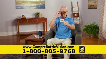 Atomic Beam BattleVision TV Spot, 'Visión clara' con Hunter Ellis [Spanish] - Thumbnail 7