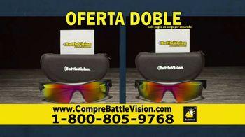 Atomic Beam BattleVision TV Spot, 'Visión clara' con Hunter Ellis [Spanish] - Thumbnail 8