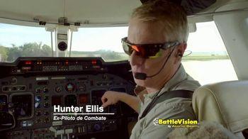 Atomic Beam BattleVision TV Spot, 'Visión clara' con Hunter Ellis [Spanish] - 33 commercial airings