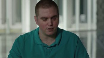 Wounded Warrior Project TV Spot, 'Jason Ehrhart's Story' - Thumbnail 2