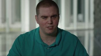 Wounded Warrior Project TV Spot, 'Jason Ehrhart's Story' - Thumbnail 3