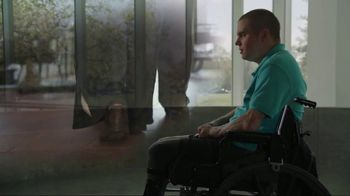 Wounded Warrior Project TV Spot, 'Jason Ehrhart's Story' - Thumbnail 5