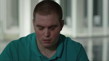 Wounded Warrior Project TV Spot, 'Jason Ehrhart's Story' - Thumbnail 8