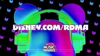Radio Disney TV Spot, '2018 RDMA: Best Duo/Group' - Thumbnail 10