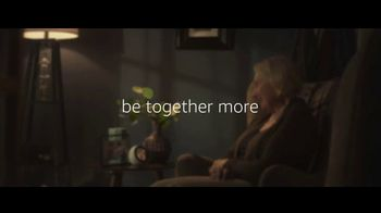 Amazon Echo Spot TV Spot, 'Be Together More' - Thumbnail 10