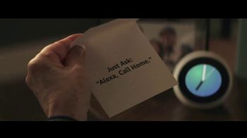 Amazon Echo Spot TV Spot, 'Be Together More' - Thumbnail 6