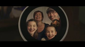 Amazon Echo Spot TV Spot, 'Be Together More' - Thumbnail 9