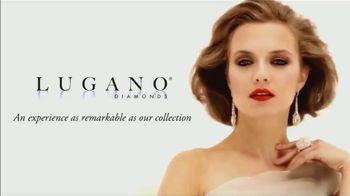Lugano Diamonds TV Spot, 'Remarkable Experience' - Thumbnail 1