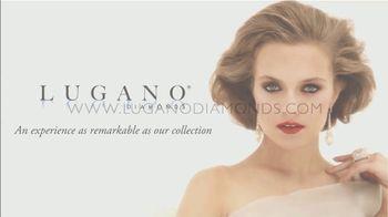 Lugano Diamonds TV Spot, 'Remarkable Experience' - Thumbnail 10