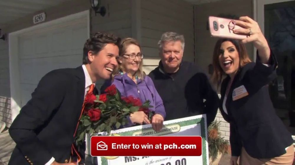 Publishers Clearing House TV Commercial, 'June 29: Win It All' - Video