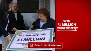 Publishers Clearing House TV Spot, 'June 29: Win It All' - Thumbnail 3