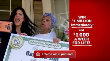 Publishers Clearing House TV Spot, 'June 29: Win It All' - Thumbnail 6