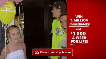 Publishers Clearing House TV Spot, 'June 29: Win It All' - Thumbnail 7