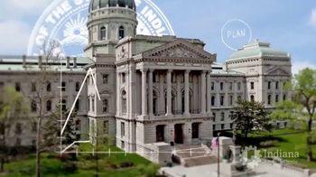 Indiana Economic Development Corporation TV Spot, 'A State That Works' - Thumbnail 2