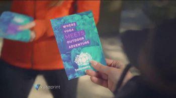 Vistaprint TV Spot, 'Multi Phase I Small Biz Week' - Thumbnail 6
