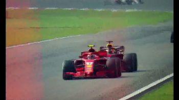 Formula One TV Spot, '2018 Azerbaijan Grand Prix'