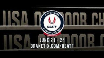 USA Track & Field, Inc. TV Spot, '2018 Outdoor Championships' - Thumbnail 9