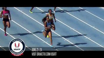 USA Track & Field, Inc. TV Spot, '2018 Outdoor Championships' - Thumbnail 6