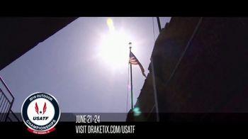 USA Track & Field, Inc. TV Spot, '2018 Outdoor Championships' - Thumbnail 8