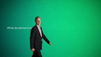 Northern Trust FlexShares ETFs TV Spot, 'A Client's Need' - Thumbnail 1