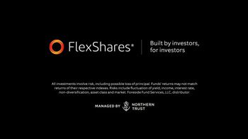 Northern Trust FlexShares ETFs TV Spot, 'A Client's Need' - Thumbnail 10