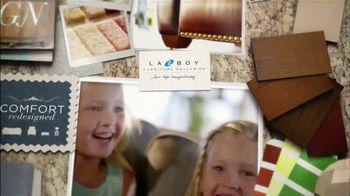La-Z-Boy Mega Sale TV Spot, 'Cozy to Spacious' - Thumbnail 2