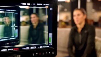 Hand and Stone TV Spot, '2018 Mother's Day: Brighten' Featuring Carli Lloyd - Thumbnail 2