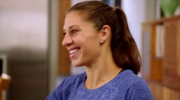 Hand and Stone TV Spot, 'Mother's Day: Brighten' Featuring Carli Lloyd - Thumbnail 5