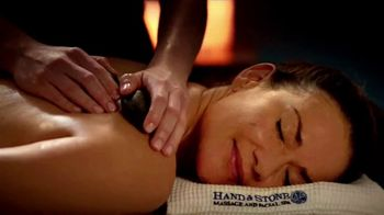 Hand and Stone TV Spot, 'Mother's Day: Brighten' Featuring Carli Lloyd - Thumbnail 7