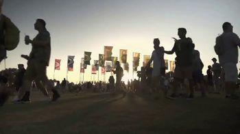 2018 Austin City Limits Music Festival TV Spot, 'Lineup' - Thumbnail 3