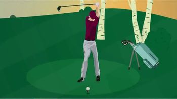 Environmental Institute of Golf TV Spot, 'Rounds 4 Research' - Thumbnail 1