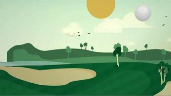 Environmental Institute of Golf TV Spot, 'Rounds 4 Research'