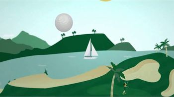 Environmental Institute of Golf TV Spot, 'Rounds 4 Research' - Thumbnail 5