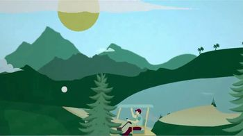 Environmental Institute of Golf TV Spot, 'Rounds 4 Research' - Thumbnail 6