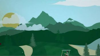 Environmental Institute of Golf TV Spot, 'Rounds 4 Research' - Thumbnail 7