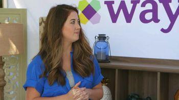 Wayfair TV Spot, 'Wayfair Tent 903 Clip 1' - Thumbnail 6