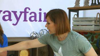 Wayfair TV Spot, 'Wayfair Tent 903 Clip 1' - Thumbnail 9