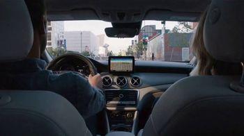 2018 Mercedes-Benz GLA TV Spot, 'Getaway' [T2] - Thumbnail 7
