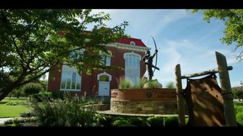 Oklahoma Department of Tourism TV Spot, 'Oklahoma Vacations: Travel OK' - Thumbnail 4