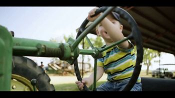 Oklahoma Department of Tourism TV Spot, 'Oklahoma Vacations: Travel OK' - Thumbnail 8