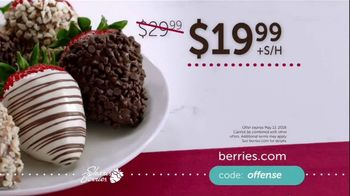 Shari's Berries TV Spot, 'Mother's Day: Protect' - Thumbnail 4